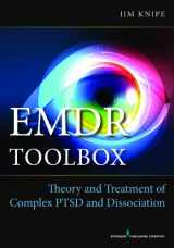 9780826171269-0826171265-EMDR Toolbox: Theory and Treatment of Complex PTSD and Dissociation (1st Edition, Paperback) – Highly Rated EMDR Book