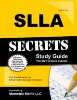 9781627339247-1627339248-SLLA Secrets Study Guide: SLLA Test Review for the School Leaders Licensure Assessment (Mometrix Secrets Study Guides)