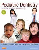 9780323085465-0323085466-Pediatric Dentistry: Infancy through Adolescence (PEDIATRIC DENISTRY)