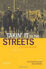9780190250706-0190250704-Takin' it to the streets: A Sixties Reader