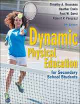 9781492591092-1492591092-Dynamic Physical Education for Secondary School Students