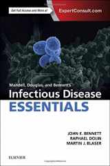 9780323431019-0323431011-Mandell, Douglas and Bennett's Infectious Disease Essentials (Principles and Practice of Infectious Diseases)