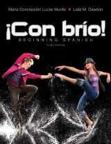 9781118130629-1118130626-¡Con brío!: Beginning Spanish (Spanish Edition)