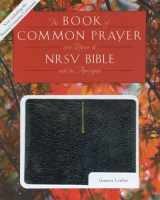 9780195288414-0195288416-1979 Book of Common Prayer (RCL edition) and the New Revised Standard Version Bible with Apocrypha, black