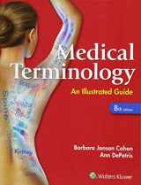 9781496318886-1496318889-Medical Terminology: An Illustrated Guide