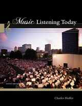 9781111839345-1111839344-Music Listening Today