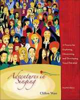 9780072977592-0072977590-Adventures in Singing: A Process for Exploring, Discovering, and Developing Vocal Potential