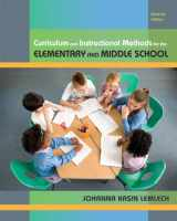 9780135020050-0135020050-Curriculum and Instructional Methods for the Elementary and Middle School (7th Edition)