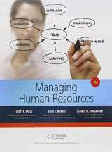 9781305778573-130577857X-Bundle: Managing for Human Resources, Loose-Leaf Version, 17th + LMS Integrated for MindTap Management, 1 term (6 months) Printed Access Card