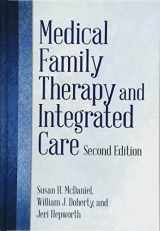 9781433815188-1433815184-Medical Family Therapy and Integrated Care