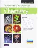 9780132525893-0132525895-Reading and Study Workbook for Chemistry Teacher's Edition