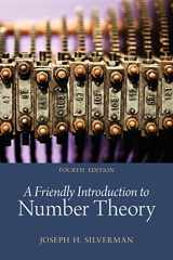 9780134689463-0134689461-Friendly Introduction to Number Theory, A (Classic Version) (4th Edition) (Pearson Modern Classics for Advanced Mathematics Series)