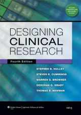 9781608318049-1608318044-Designing Clinical Research