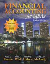 9781618533586-1618533584-Financial Accounting for MBAs 8e