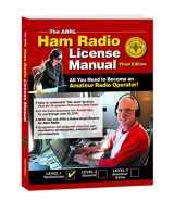 9781625950130-1625950136-The ARRL Ham Radio License Manual