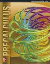 9780076641833-007664183X-Precalculus, Student Edition (ADVANCED MATH CONCEPTS)