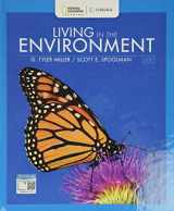 9780357142202-0357142209-Living in the Environment (MindTap Course List)
