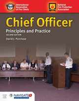 9781284038422-1284038424-Chief Officer: Principles and Practice