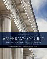 9781337557894-1337557897-America's Courts and the Criminal Justice System