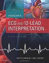 9780323355759-0323355757-Huszar's ECG and 12-Lead Interpretation