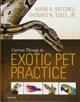 9781455740840-1455740845-Current Therapy in Exotic Pet Practice, 1e