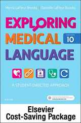 9780323511643-0323511643-Exploring Medical Language - Text and Elsevier Adaptive Learning Package