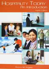 9780866125093-0866125094-Hospitality Today: An Introduction