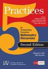 9781680540161-1680540165-5 Practices for Orchestrating Productive Mathematics Discussions
