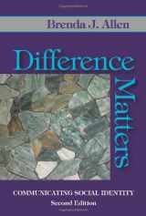 9781577666738-1577666739-Difference Matters: Communicating Social Identity