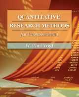 9780205359134-0205359132-Quantitative Research Methods for Professionals
