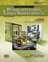 9780826913852-0826913857-Introduction to Programmable Logic Controllers Second Edition