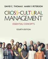 9781506340708-1506340709-Cross-Cultural Management: Essential Concepts