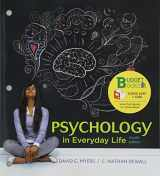 9781319114480-1319114482-Loose-leaf Version for Psychology in Everyday Life 4E & LaunchPad for Psychology in Everyday Life 4E (Six Month Access)
