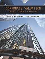 9781618533241-161853324X-Corporate Valuation: Theory, Evidence and Practice, 2e