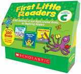 9780545223034-0545223032-First Little Readers: Guided Reading Level C: A BIG Collection of Just-Right Leveled Books for Beginning Readers