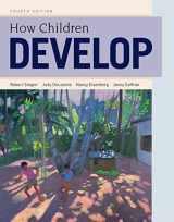 9781429242318-1429242310-How Children Develop - Standalone book