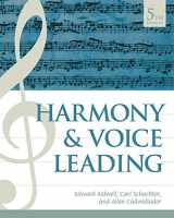 9781337560573-133756057X-Harmony and Voice Leading