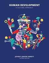 9780133792423-0133792420-Human Development: A Cultural Approach (2nd Edition)
