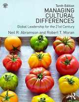 9781138223684-1138223689-Managing Cultural Differences: Global Leadership for the 21st Century