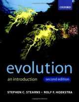 9780199255634-0199255636-Evolution