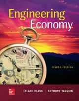 9780073523439-0073523437-Engineering Economy
