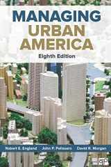 9781506310497-1506310494-Managing Urban America