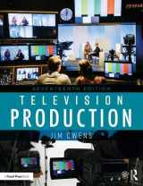 9780367136338-0367136333-Television Production
