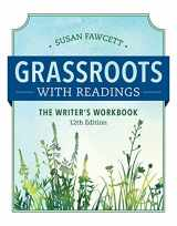 9781337614313-1337614319-Grassroots with Readings: The Writer's Workbook