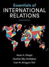 9780393675191-039367519X-Essentials of International Relations (Eighth Edition)