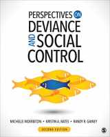 9781544308081-1544308086-Perspectives On Deviance Social Control