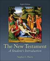 9780078119132-0078119138-The New Testament: A Student's Introduction