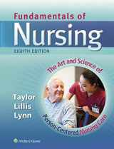 9781496307095-1496307097-Fundamentals of Nursing + Lippincott CoursePoint Access Code