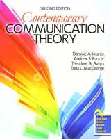 9781465286437-1465286438-Contemporary Communication Theory