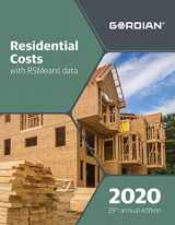 9781950656165-1950656160-Residential Costs with Rsmeans Data: 60170